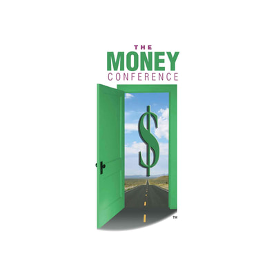 The Money Conference Logo, for Asset Builders of America, Inc.