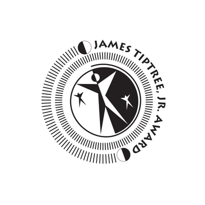 James Tiptree Jr Award logo